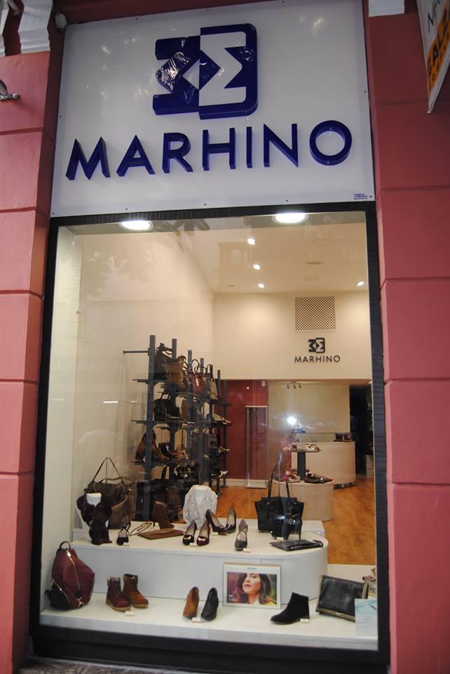 CALZADOS MARHINO