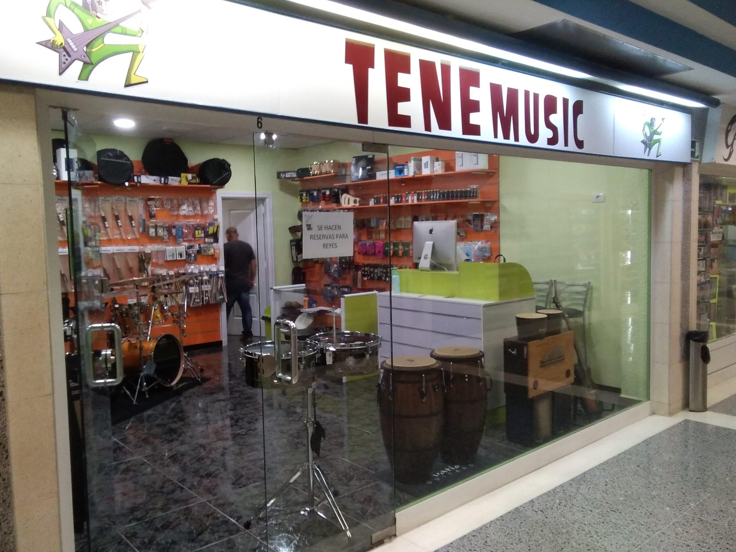 TENEMUSIC