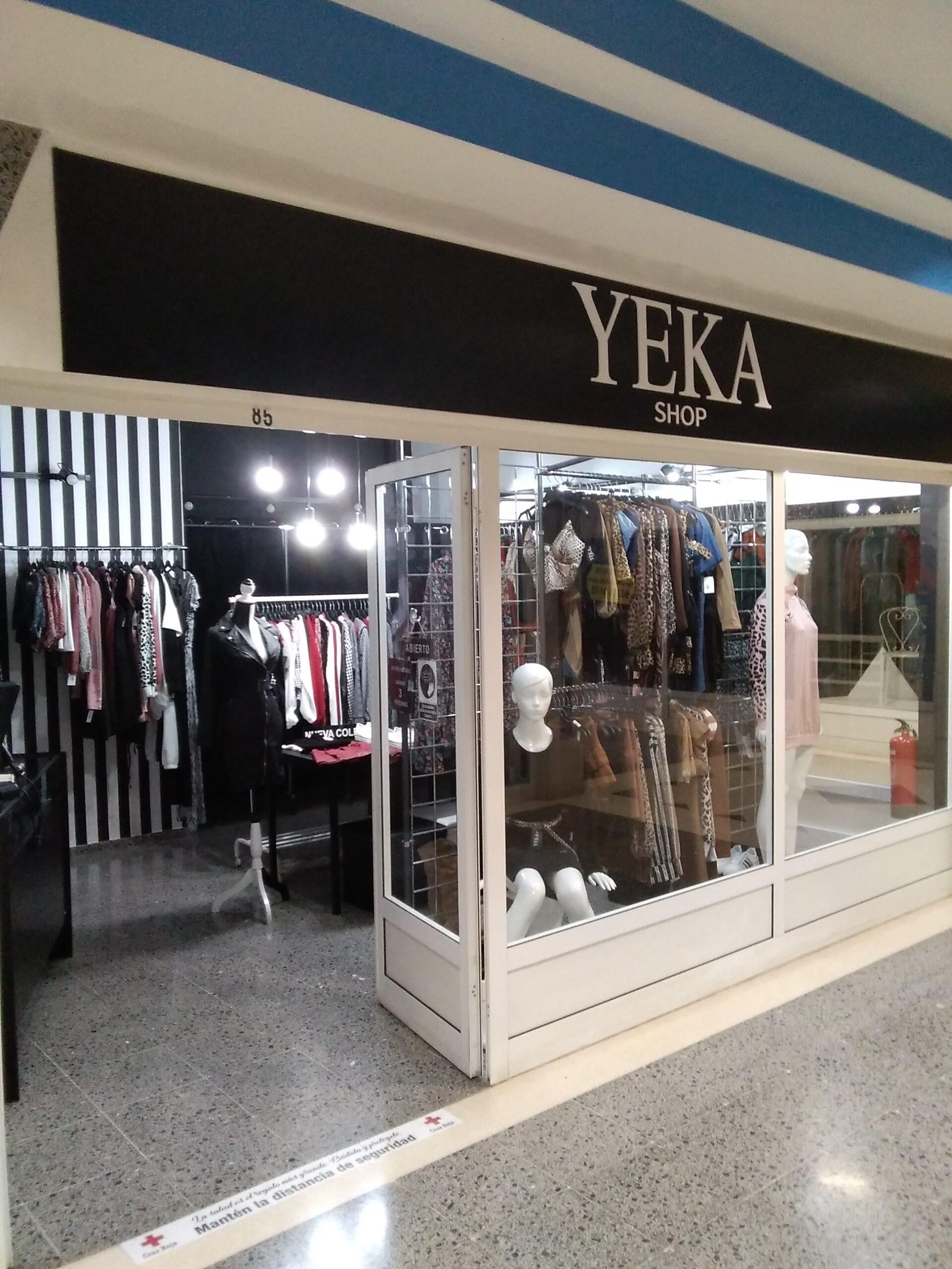 Yeka shop