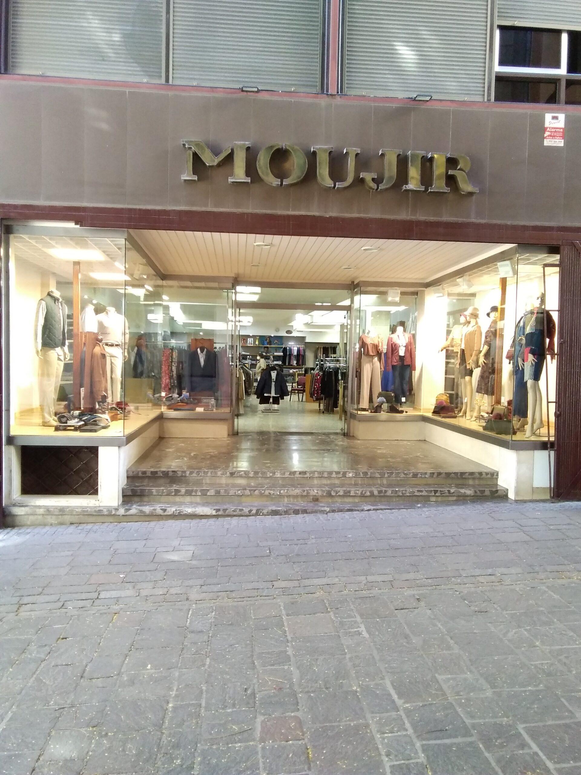 MOUJIR