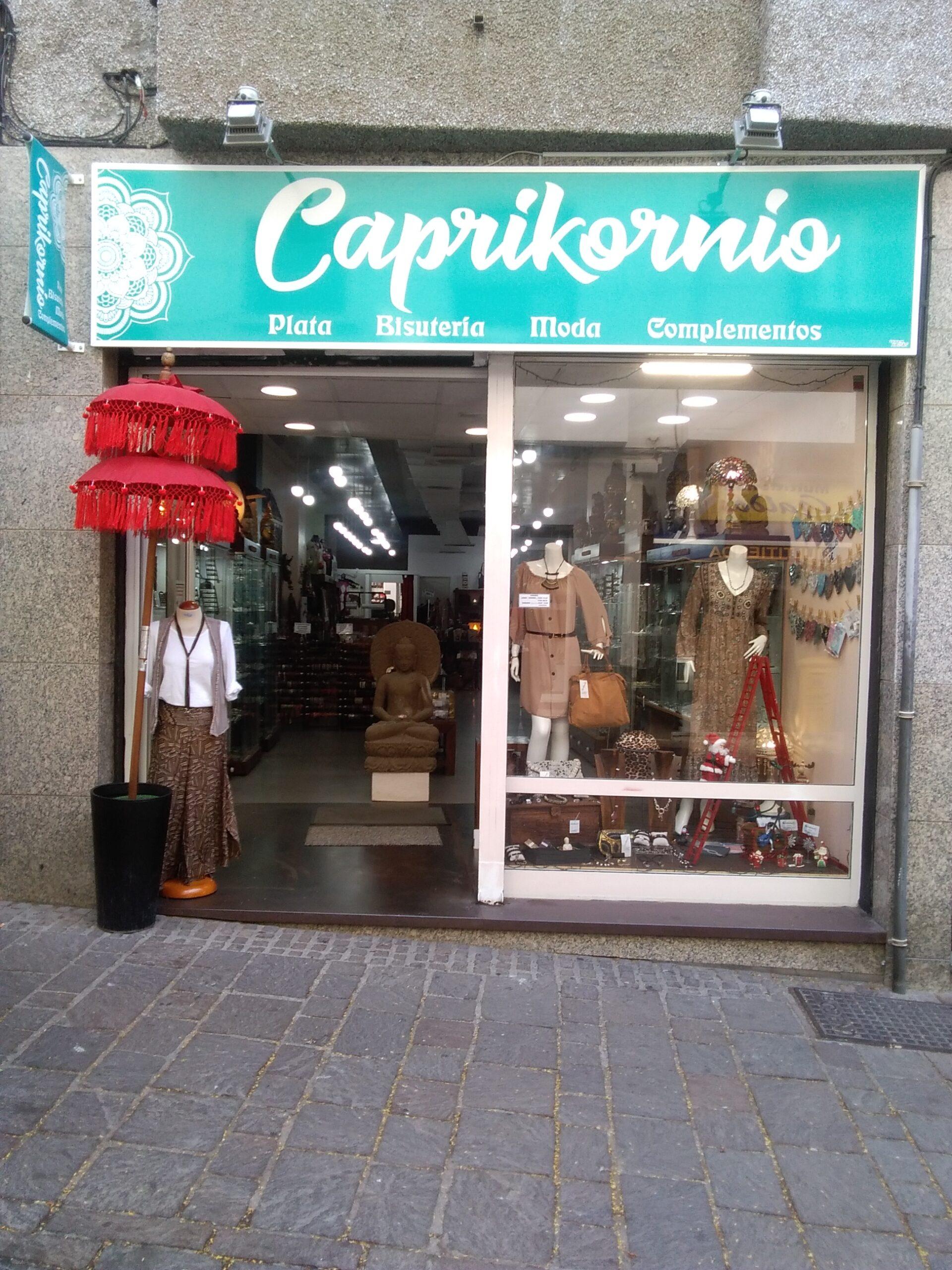 CAPRIKORNIO