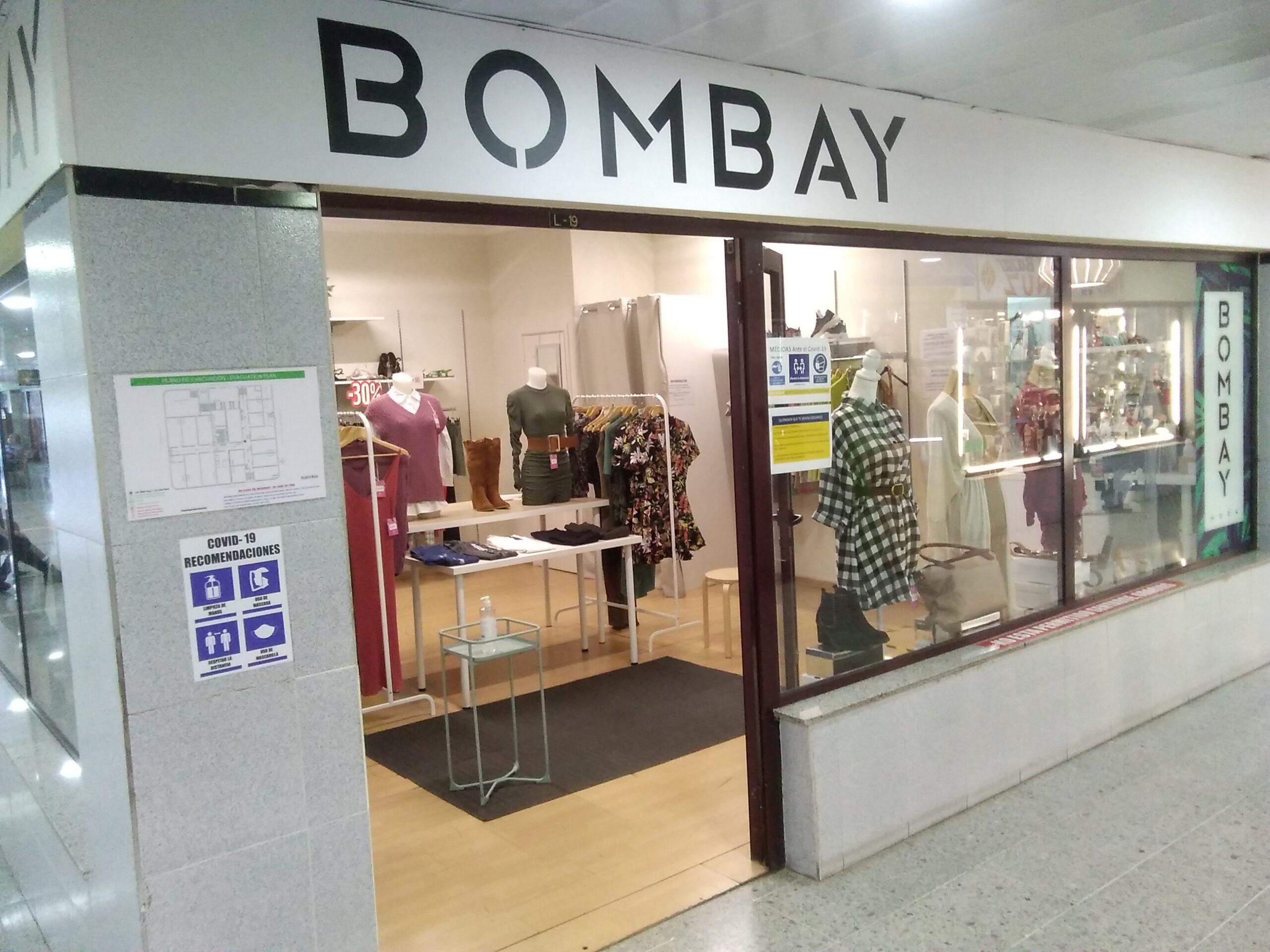 BOMBAY MODA
