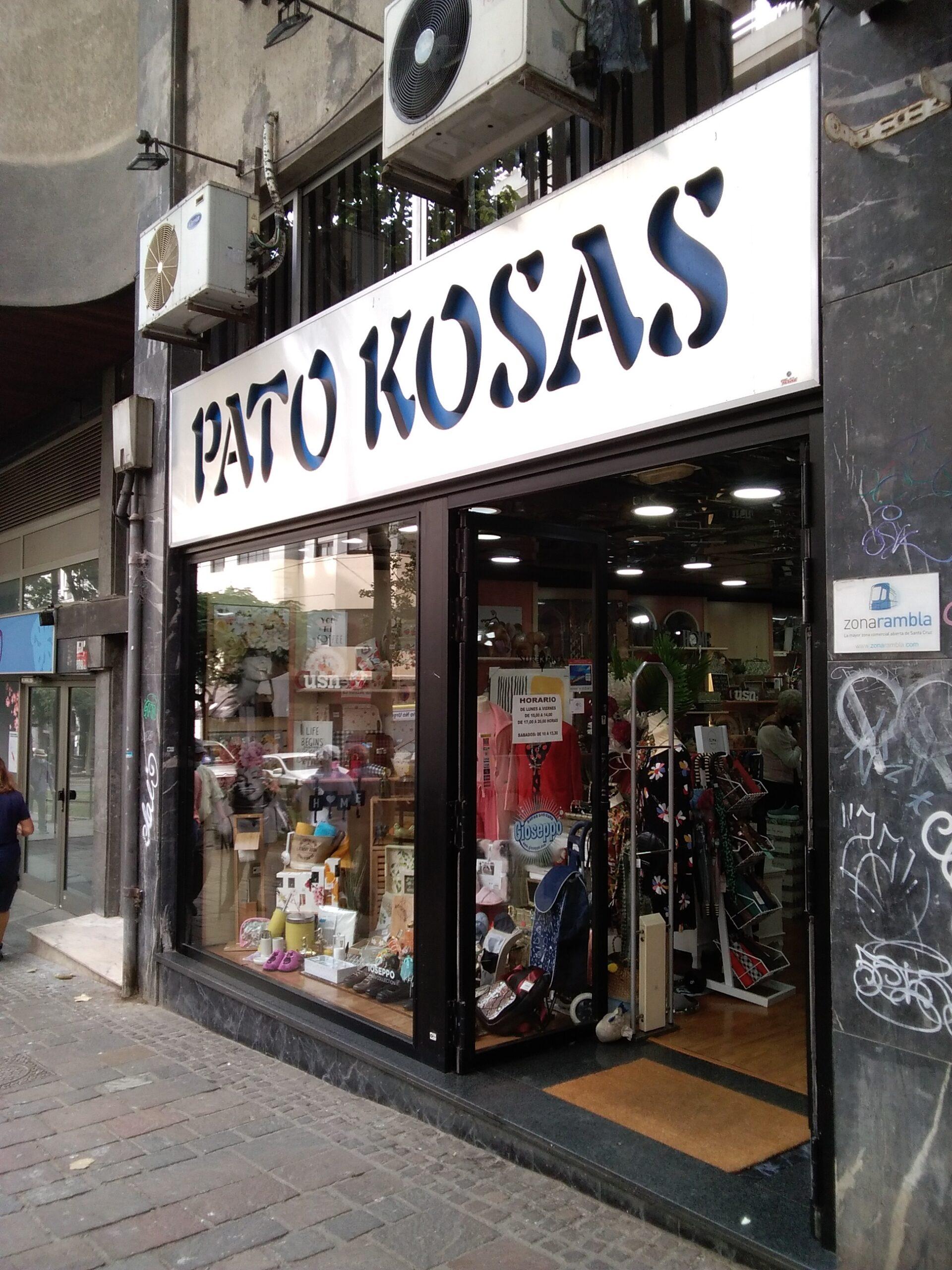 Pato Kosas