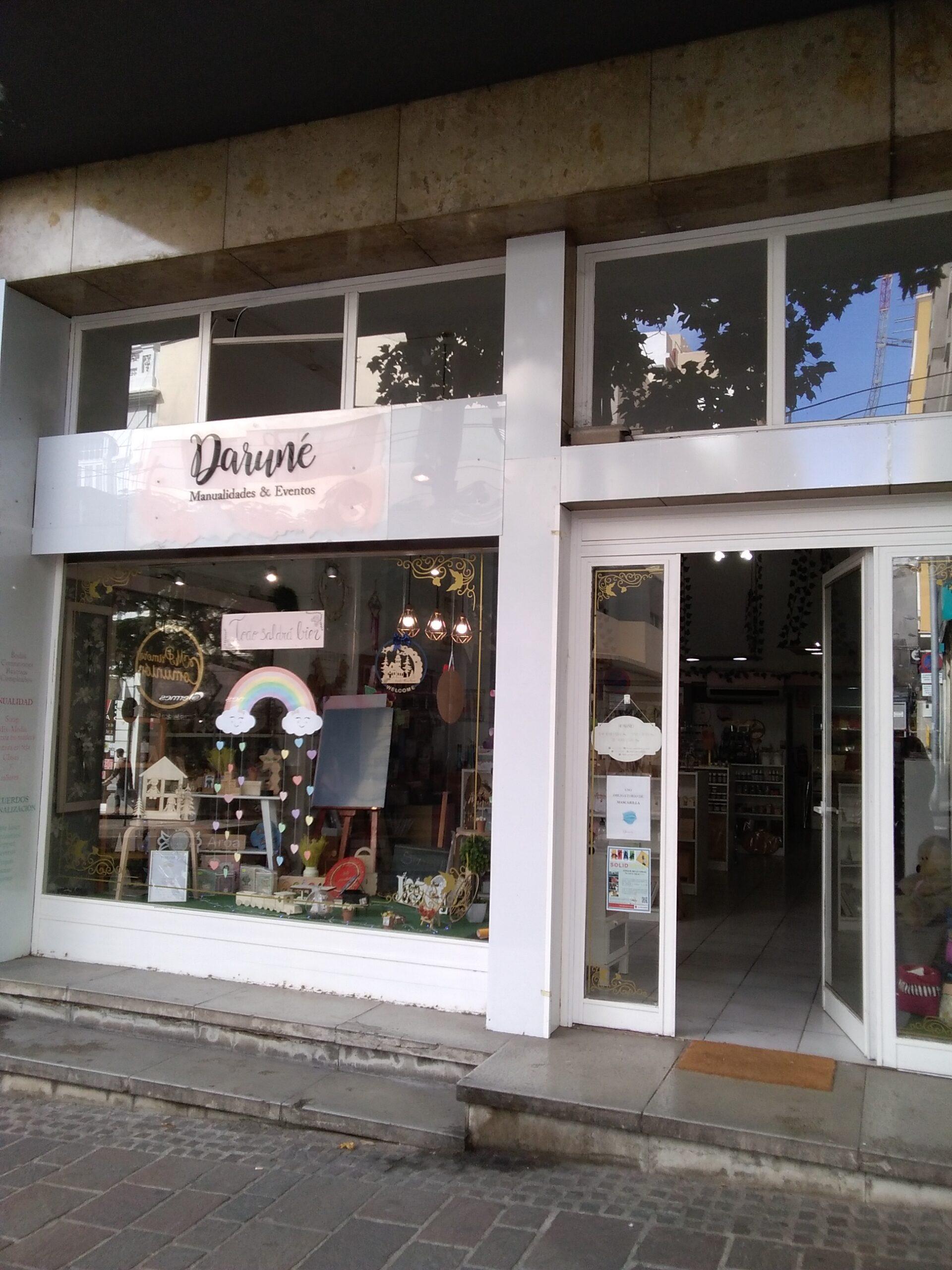 Daruné