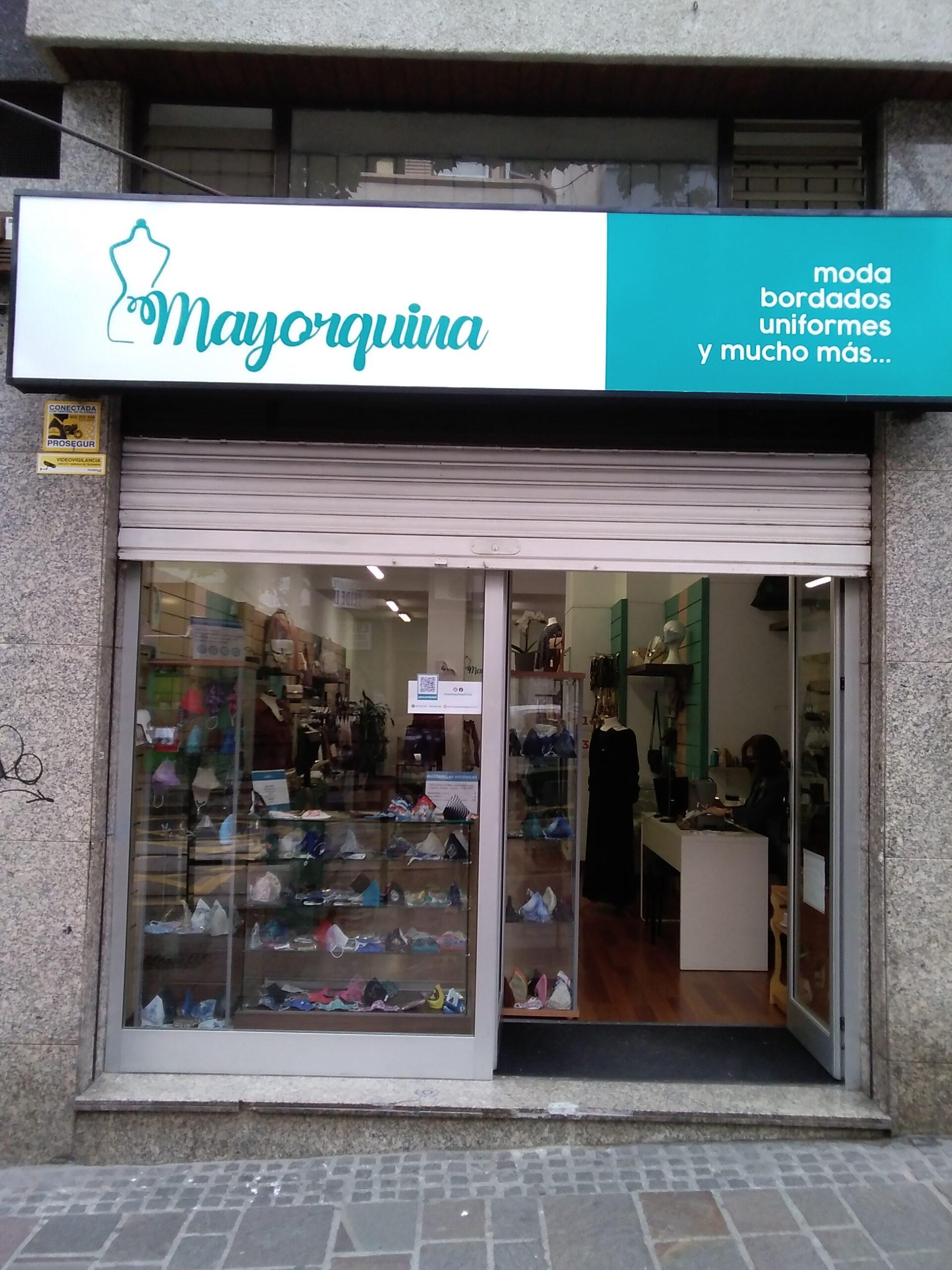 Mayorquina