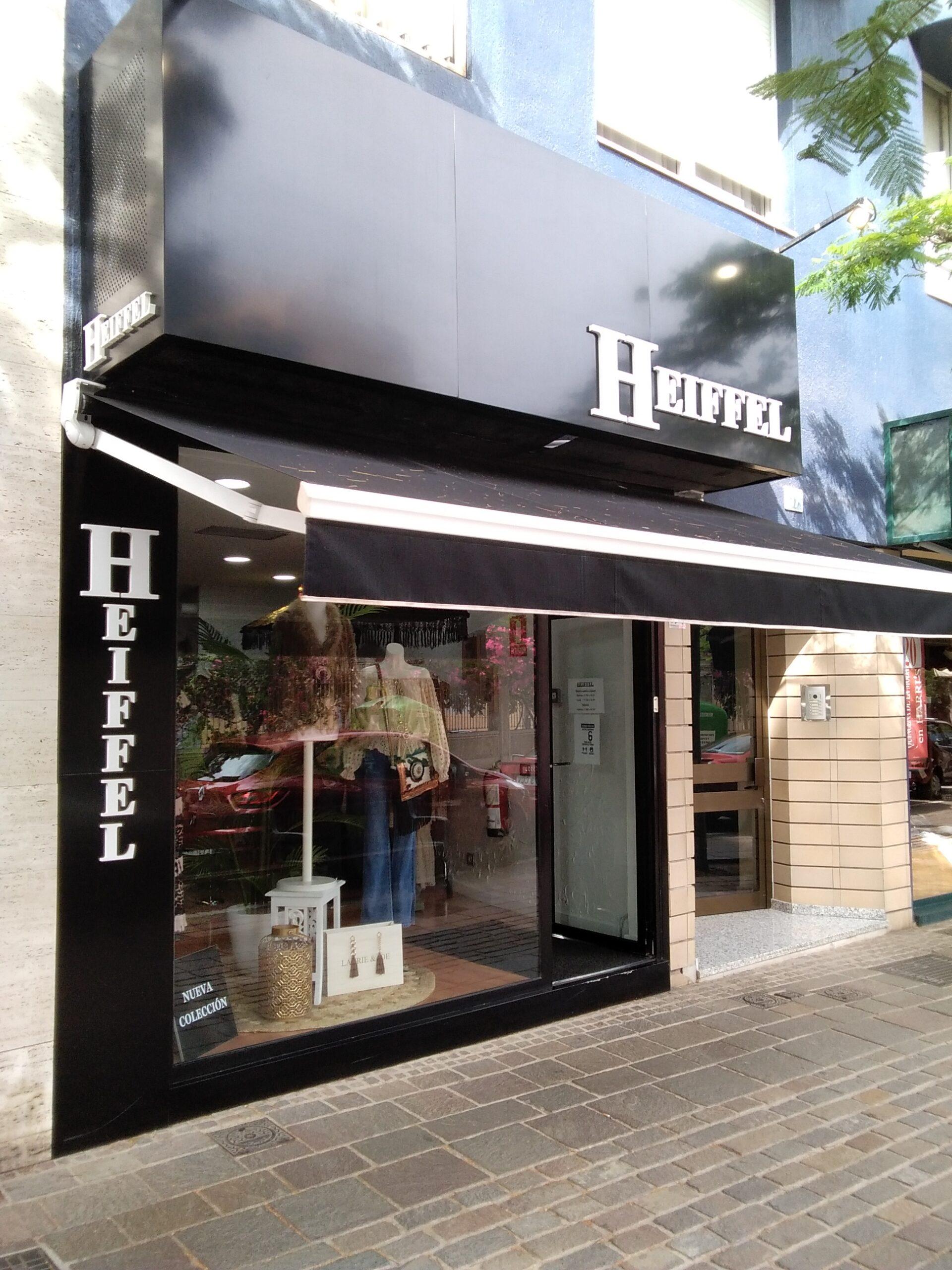 Heiffel