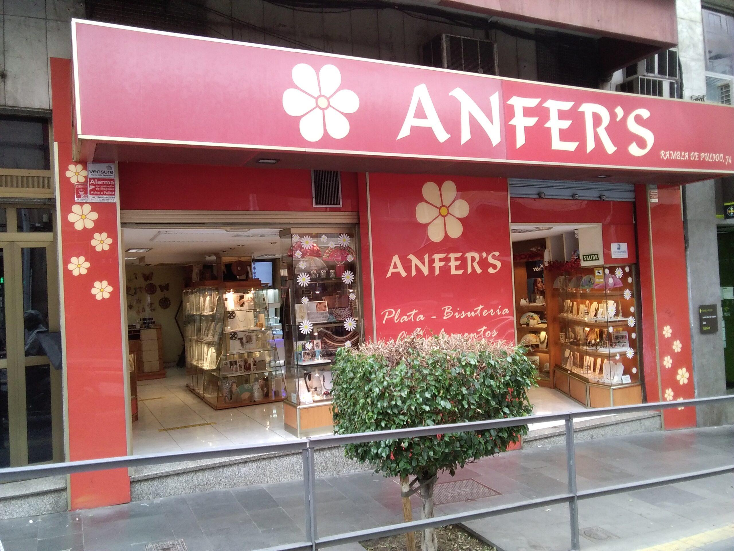 ANFER'S