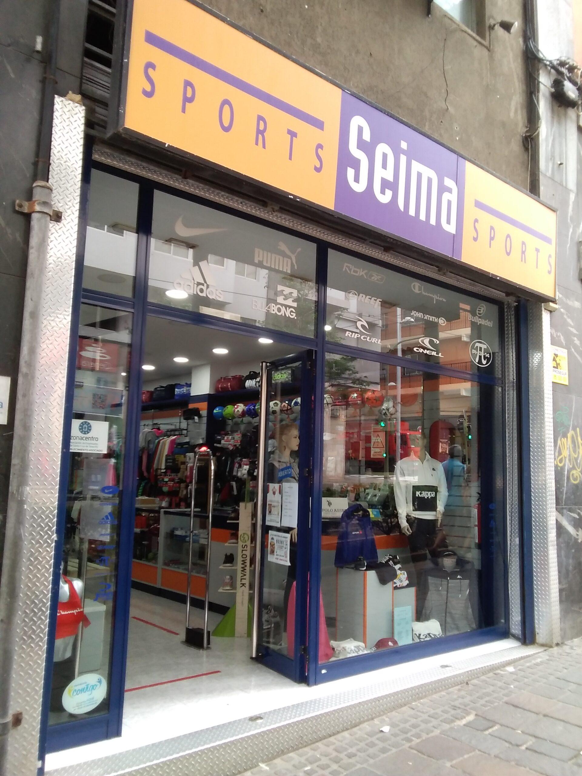Seima sports