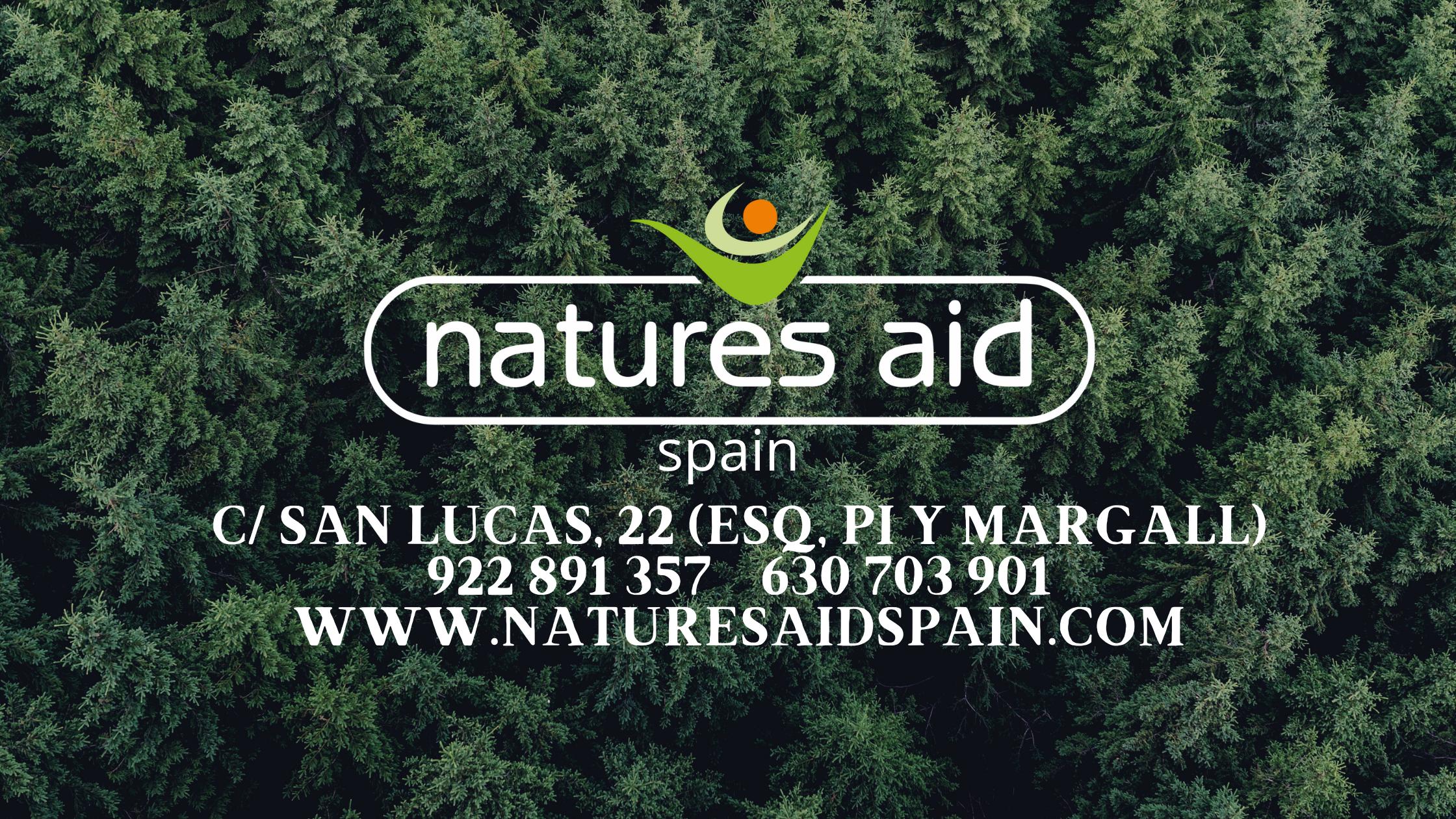 NATURES AID SPAIN