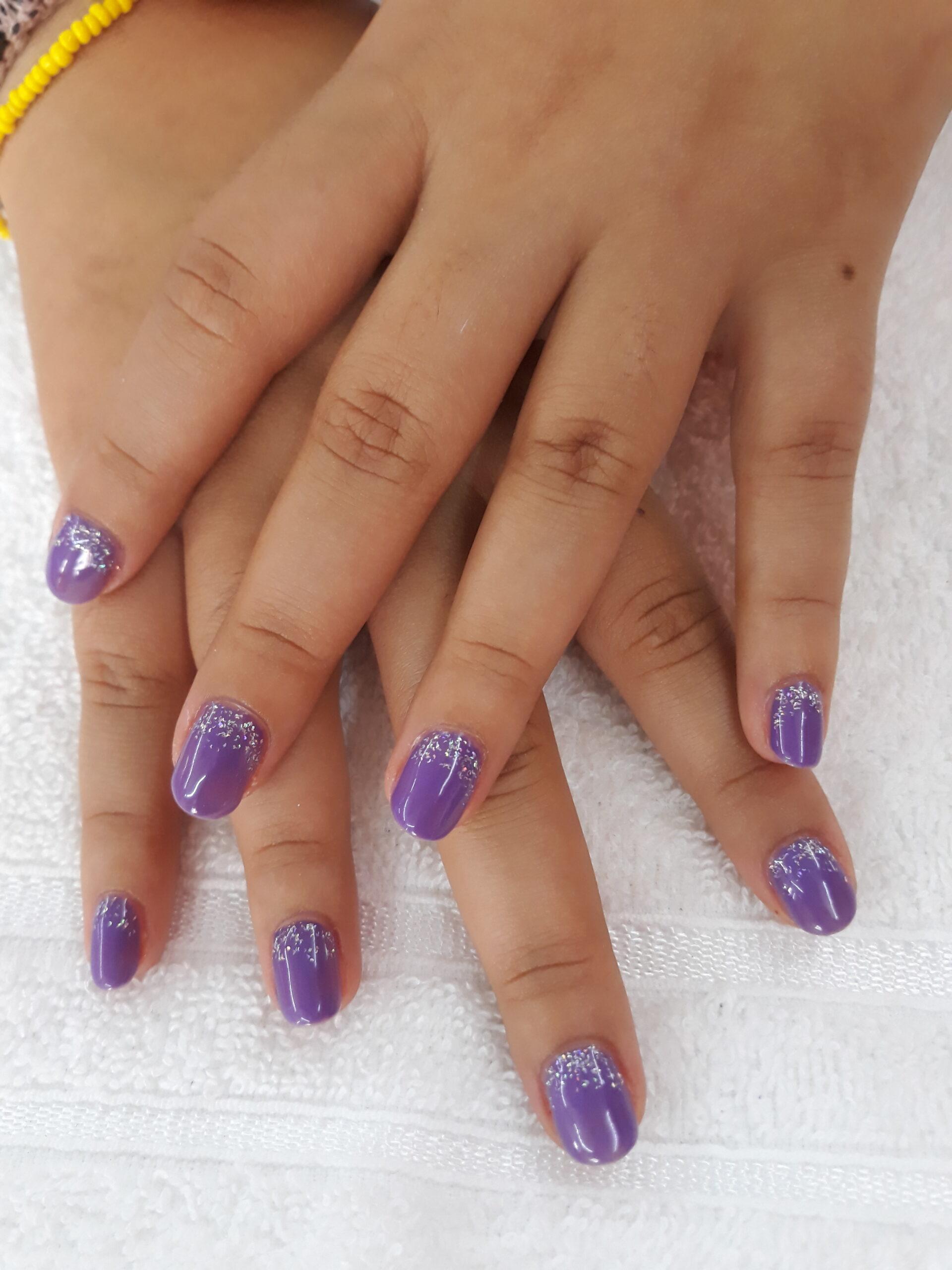 Mystika Hair & Nails