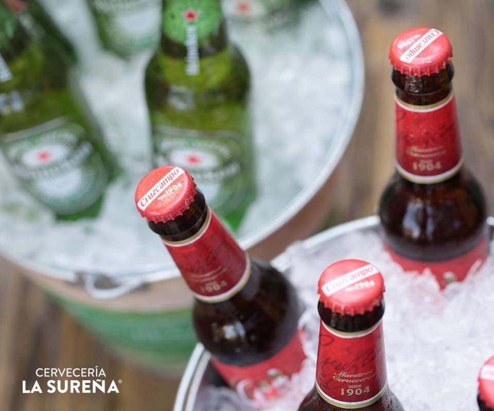Cervecería La Sureña