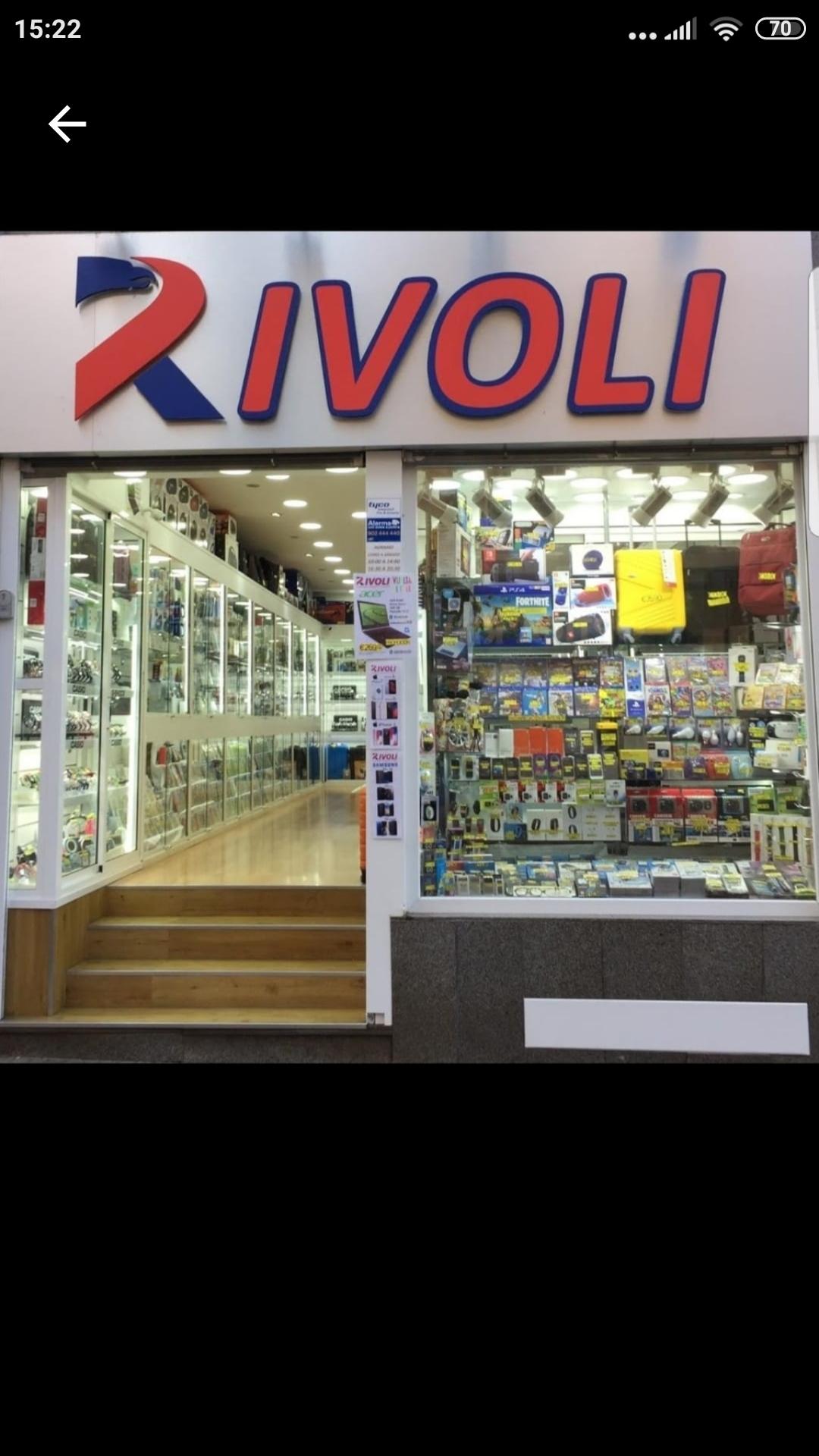 RIVOLI