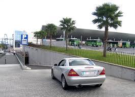 PARKING INTERCAMBIADOR SANTA CRUZ