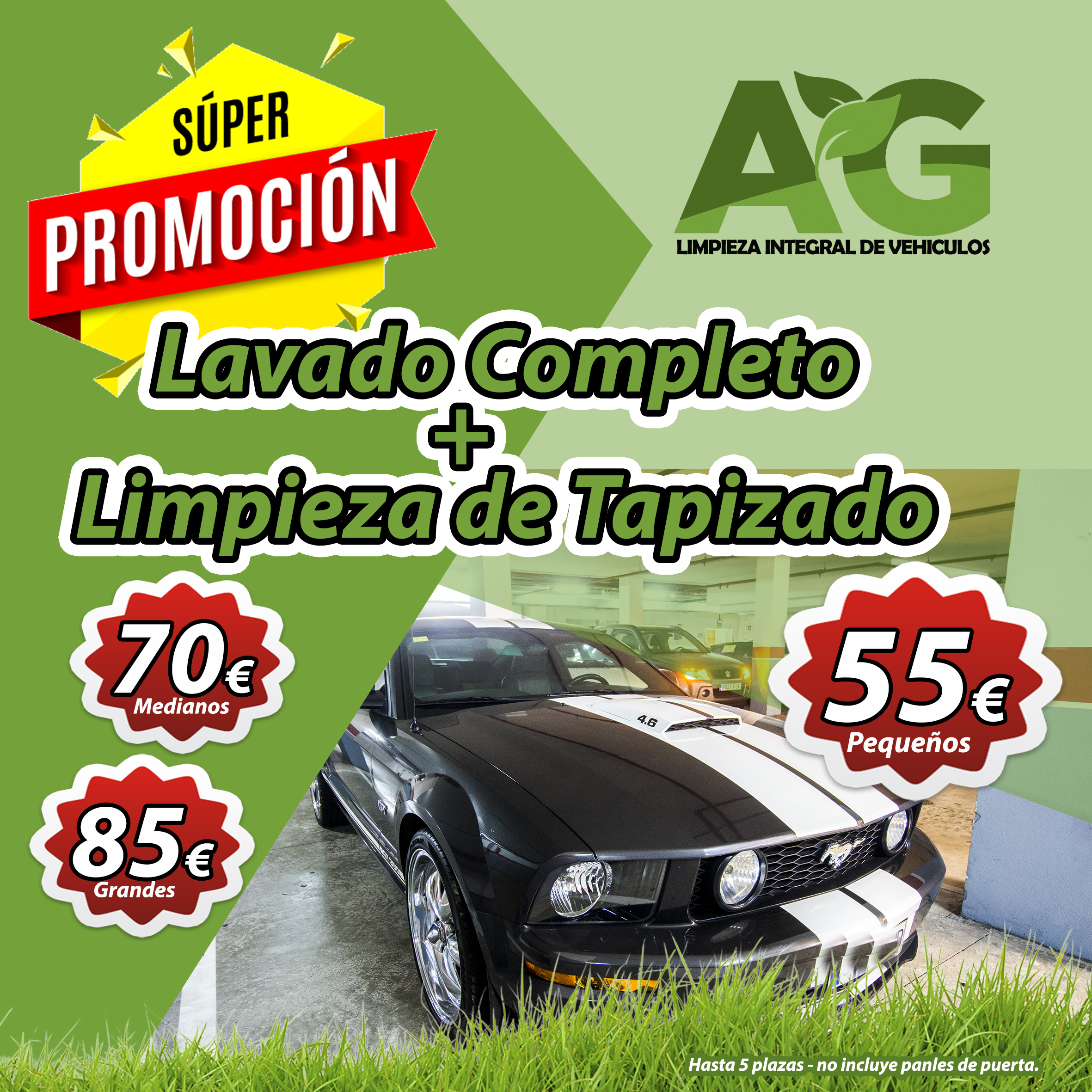 AG Lavados